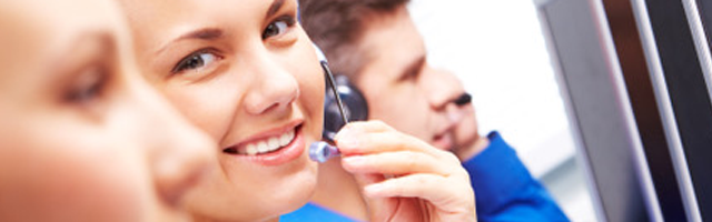 Live Call Center Services