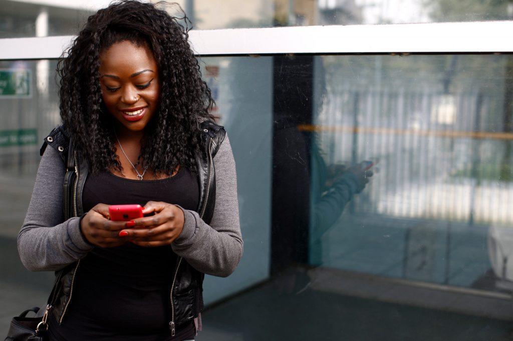 Peer to Peer (P2P) Texting Voters